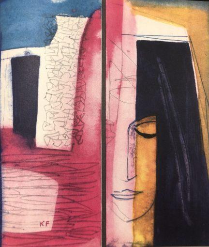 Maijas Silmales (1924 – 1973) piemiņai